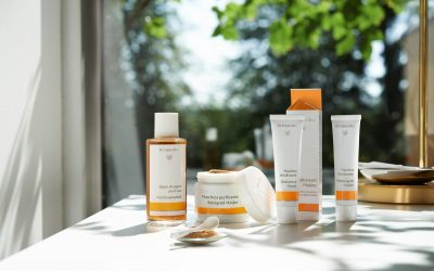 Dr. Hauschka productsets